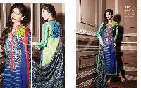 Carizma Vol2 Pashmina Lwan Suits