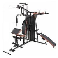 Multi Station Gym Equipments