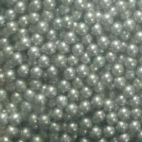 Metal & Glass Balls