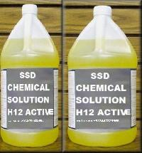 Ssd Cleaning Chemicals