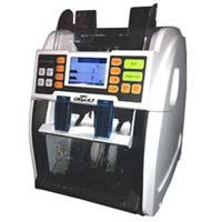 Note Sorting Machine (ASM -2000)