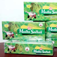Madhu Shodhak Ayurvedic Diabetes Powder