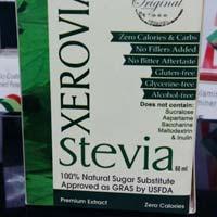 Xerovia Stevia Syrup