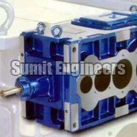 Helical Gear Box (EP Series)