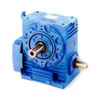Elecon Worm Gear Box (SNU Series)
