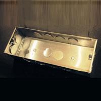 6M SS Modular Junction Box