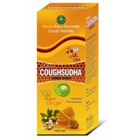 Jeotrix Coughsudha Cough Syrup