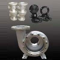 Durable Steel Castings
