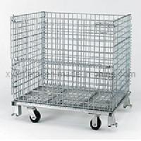 Wiremesh Box Container