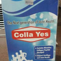 Colla Yes Food Supplement