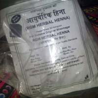 RGM Henna Powder