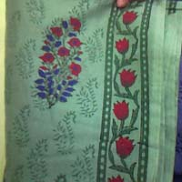 C/s Unstitched Salwar Kameez