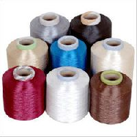 Polyester Dyed Doubling Yarn