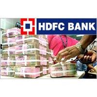 Personal Loan - HDFC