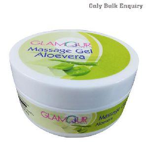 Glamour Massage Gel Aloevera