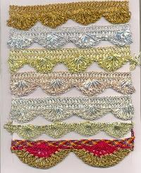 Gota Lace - Manufacturers, Suppliers & Exporters in India
