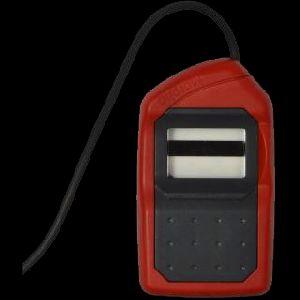 Bio-metric Fingerprint Scanner