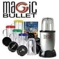 Magic Bullet Food Processor