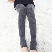 Woolen Leggings
