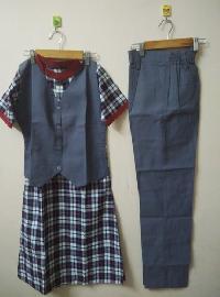 Readymade Uniform