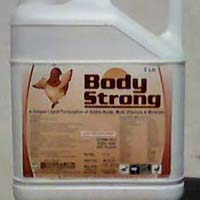 Body Strong Poultry Feed Supplement