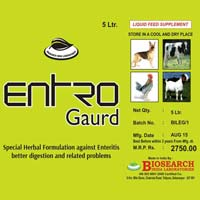 Enrto Gaurd Liquid Feed Supplement