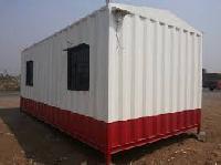 Bunk House Portable Cabins
