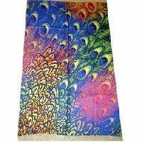 Digital Printed Shawls