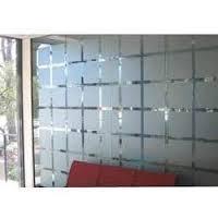 Sun Control Glass Film