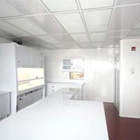 Hospital Air Conditioner