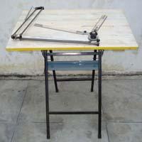 Horizontal Drafting Machine