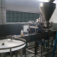 Automatic Filling Line