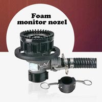 Monitor for Fire Fighting Equipment