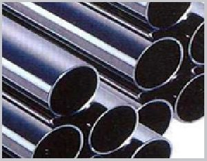 STEEL PIPES & TUBES