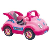 Rechargeable Baby Cars