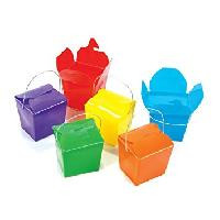 Plastic Gift Boxes