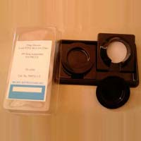 PTFE Filter for pm 2.5 monitoring