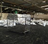 100% Natural Hardwood Charcoal