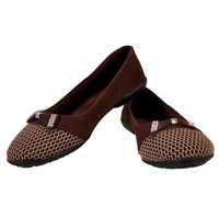 Jolly Jolla Loofer Closed Toe Belly Shoes (skm0319cw)