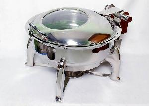 Steel Casseroles- SL-2003