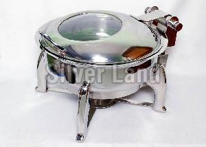 Steel Casseroles- SL-2003