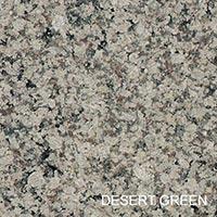 Desert Green Granite