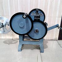 Ball Chain Stripe Cutter Machine