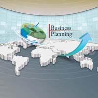 Business Planning Diary
