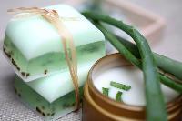 Aloe Vera Cosmetics