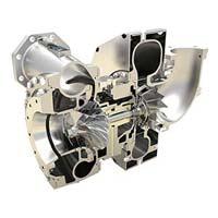 Automotive Turbocharger