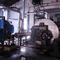 Boiler Erection Commissioning & Repairing
