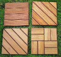 Garden Tiles