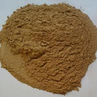 Yellow Clay Powder
