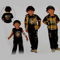 Boys Baba Suits